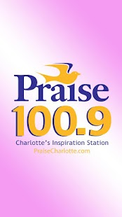 Praise 100.9 - Charlotte - screenshot thumbnail