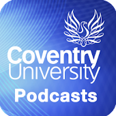 CoventryUniversityPodcast