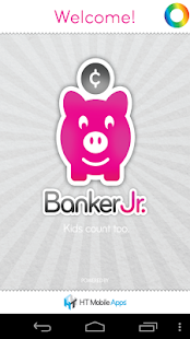 BankerJr - screenshot thumbnail