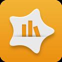 阅读星 - 小说电子书阅读 icon