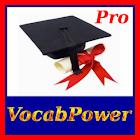 VocabPowerPro icon
