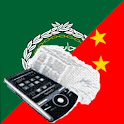 Arabic Chinese Dictionary icon