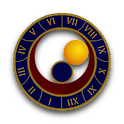 TrueTyme Circles-of-Time Trial logo