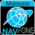West Malaysia GPS logo