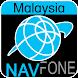West Malaysia GPS
