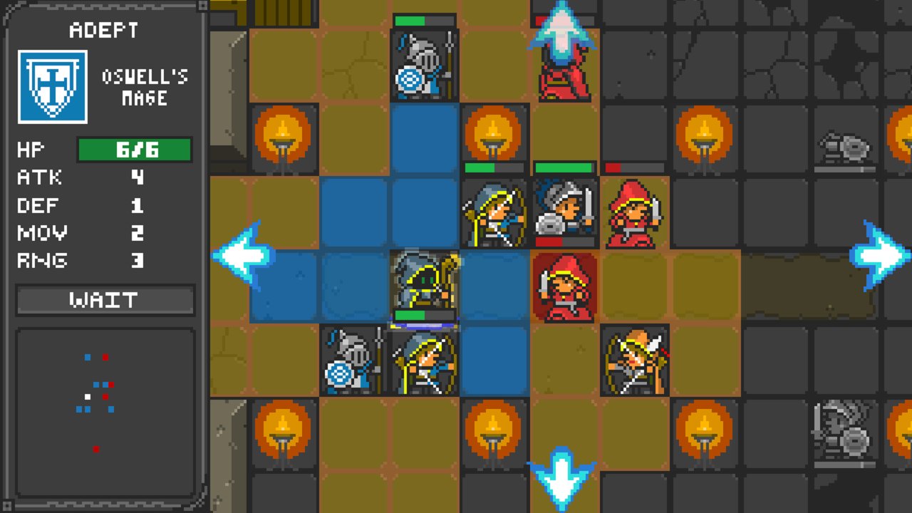 Can Someone Identify These Character Sprites That I Keep