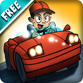 Road Rush Racing! Full Free
