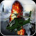 Heli Gunship Combat icon