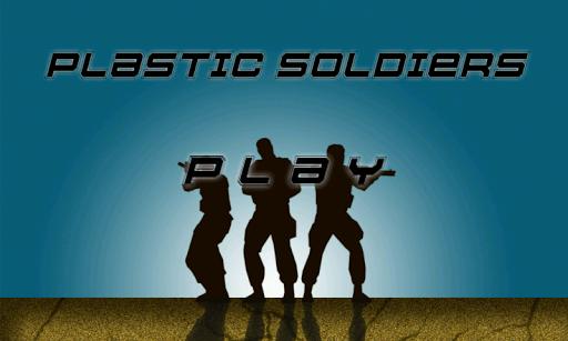 無料策略AppのPlastic Soldiers|記事Game