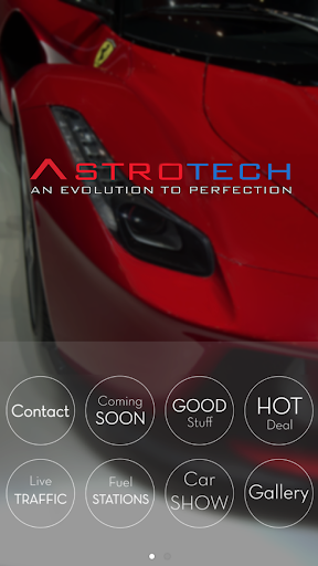 Astrotech Engineering