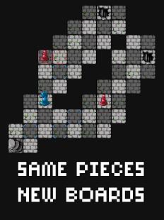 Chesslike: Adventures in Chess Screenshot 7