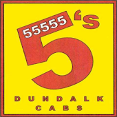 Fives Dundalk Cabs