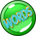 Alpha Kids WORDS Lite logo