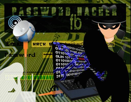 FB Password Hacker App Prank