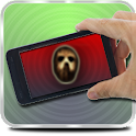 Camera Ghost Detector Ad Free icon