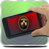 Camera Ghost Detector Ad Free