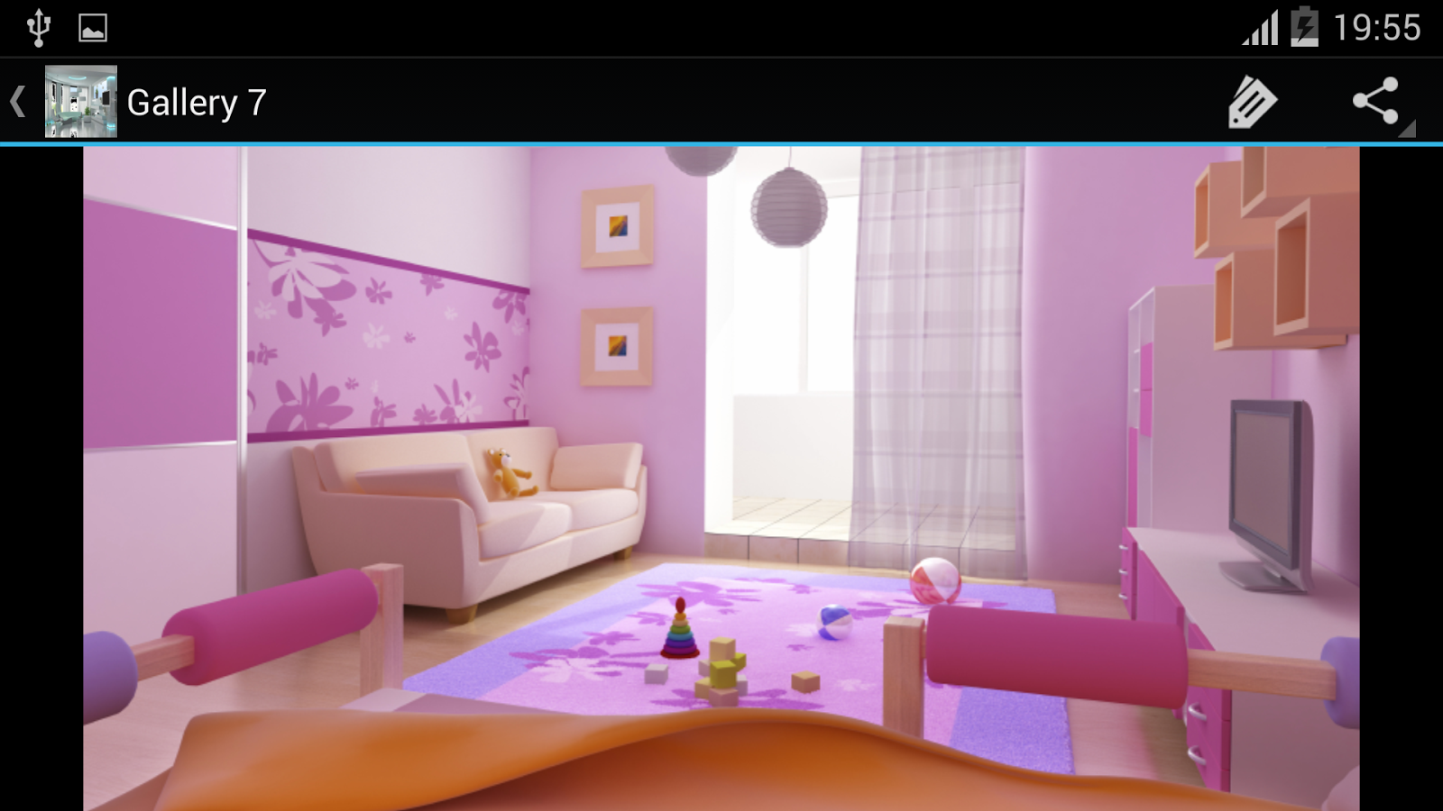 Interior decorations android apps on google play for Room design app