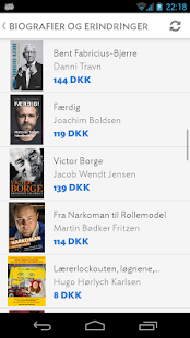 Riidr Books - screenshot thumbnail