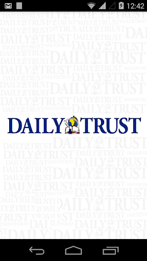 Daily Trust