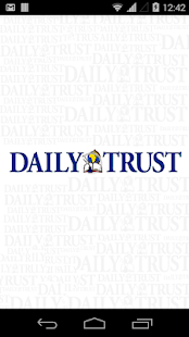 Daily Trust- screenshot thumbnail
