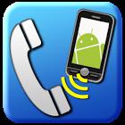 Phone Dialer 電話撥號器 Free icon