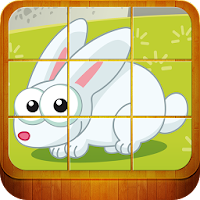 Animal Puzzle Games for Kids 1.8