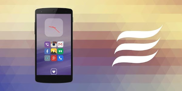 Alos - Icon Pack v3.2.1