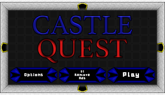 Castle Quest- screenshot thumbnail