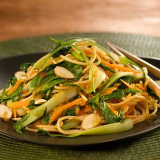 Asian Noodle Pasta Salad.