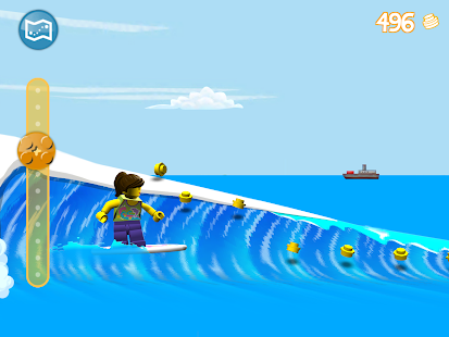 LEGO® Juniors Quest Screenshot 20