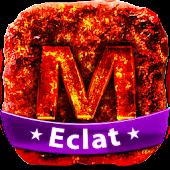 MAGMA Theme GO Launcher EX