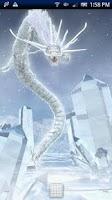 Screenshot of White Dragon Trial