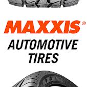Maxxis Automotive Tires