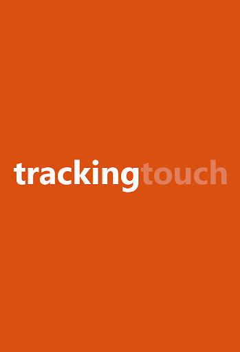 Tracking touch