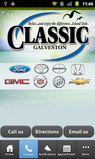 【免費商業App】Classic Galveston-APP點子