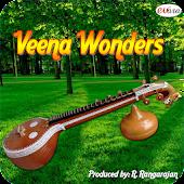 Veena Wonders Vol. 1