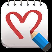 스프 - 프로포즈 사랑 고백 앱