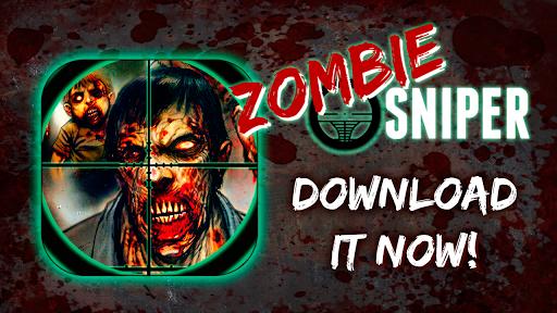 Zombie Sniper Game 1.08 screenshots 13
