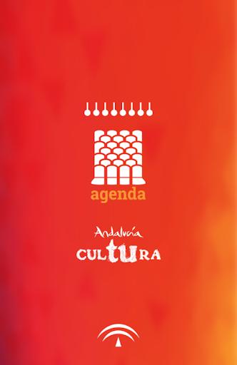 Agenda Andalucía Tu Cultura