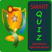 SmartQuiz-GK