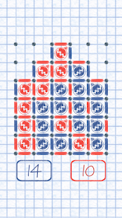 Dots and Boxes! - New Year :) - screenshot thumbnail