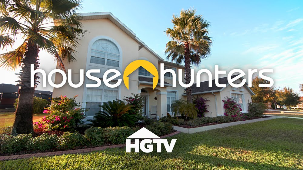 House hunters movies tv on google play - The home hunter ...