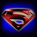 Classic Superman icon