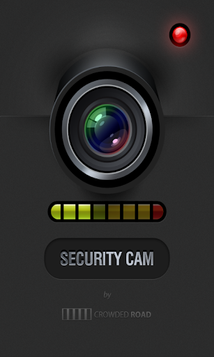 Security Cam with Dropbox