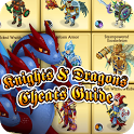 Knights & Dragons Cheats Guide icon