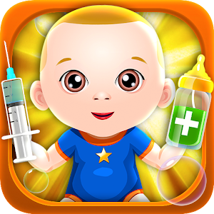 Baby Doctor Office Clinic for PC and MAC