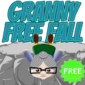 Super Granny Free Fall