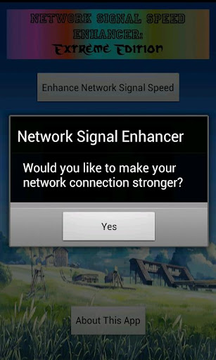 network signal speed booster apk تحميل