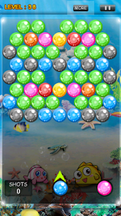 Bubbles Saga - screenshot thumbnail