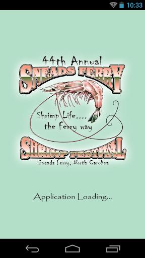 Sneads Ferry Shrimp Festival